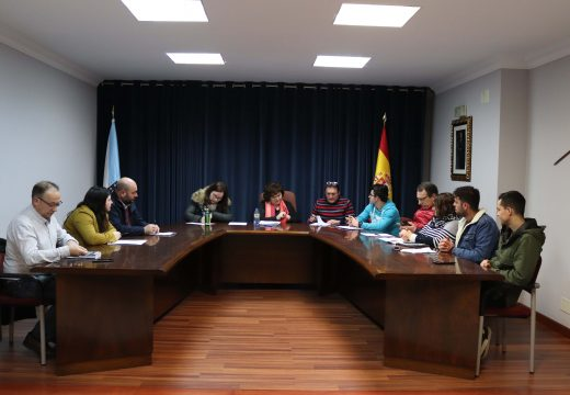 Lousame aproba por unanimidade o III Plan de Igualdade de Oportunidades entre Homes e Mulleres e a clasificación do SAF dependencia