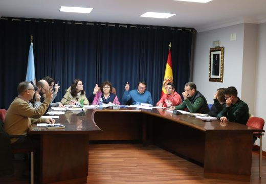 O Pleno de Lousame aproba por unanimidade os Orzamentos para 2020, que ascenden a 3,8 millóns de euros e destinan 1,2 millóns a servizos sociais, cultura e deporte