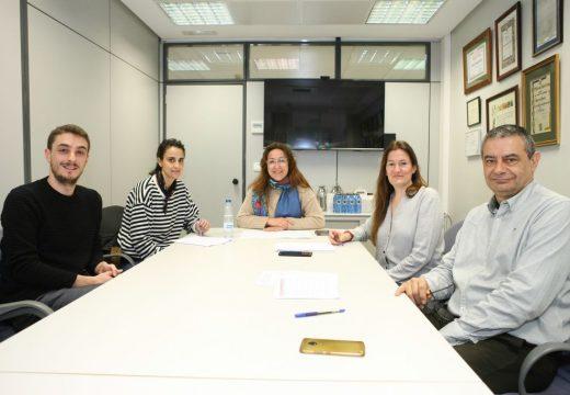 Tres alumnas de Santiago de Compostela gañan o Concurso de Guións contra a Violencia de Xénero da Deputación da Coruña