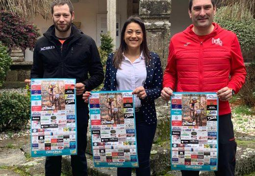 O Concello de Noia colabora co Club Peña Ciclista O Toxo na organización da VIII Ruta BTT Ría de Noia, que terá lugar o 15 de marzo