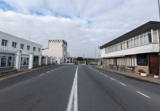 Información a veciñanza en San Sadurniño sobre o Coronavirus