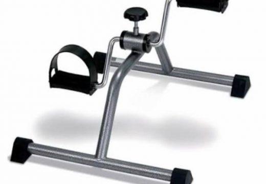 O Concello de Muxía facilitaralle aos seus maiores equipos para exercitar a parte superior e inferior do corpo