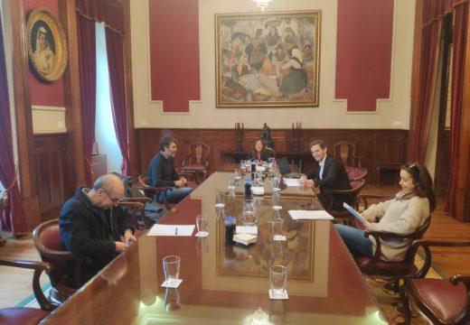 A Xunta de Goberno Localprorroga nove meses o contratode xestión de axudas a domicilio