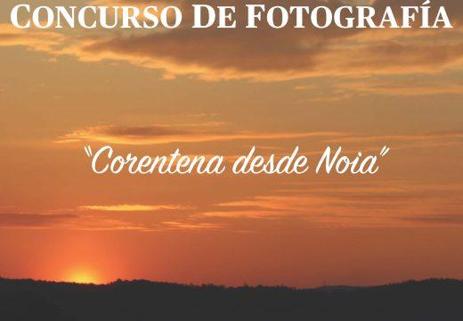 """O Concello de Noia pon en marcha o concurso de fotografía """"Corentena desde Noia"""", para recoller o municipio dende o confinamento"""