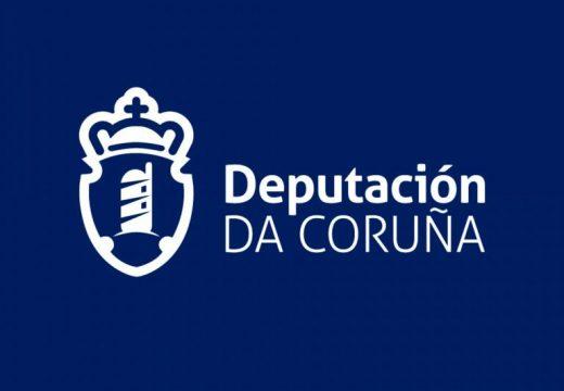 A Deputación da Coruña, disposta a colaborar coa Xunta na organización dun sistema eficaz e xusto de distribución de material de protección contra o coronavirus nos concellos