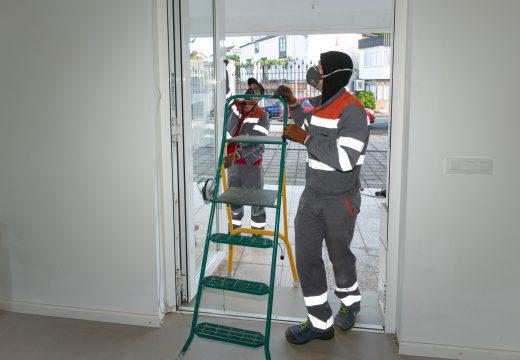O Concello de San Sadurniño pídelle á Xunta a posta en marcha dun sistema de reparto de mascarillas e luvas a través das farmacias e dos centros de saúde