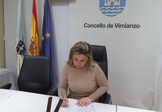 O Concello de Vimianzo e XEAL asinan un convenio de colaboración en emerxencia social