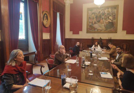 O concello ofrécelle colaboración ao Sergas na posta en marcha do hospital de campaña en ExpoCoruña