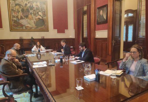 O Goberno local convocará a Comisión de Facenda a finais desta semana, co obxectivo de abordar medidas para reactivar a economía da cidade