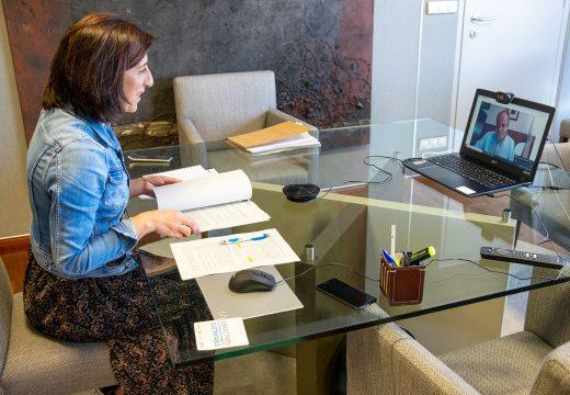 Medio Ambiente axudará ao concello de Tordoia na construción dun centro sociocomunitario e ambiental en Pontepedra