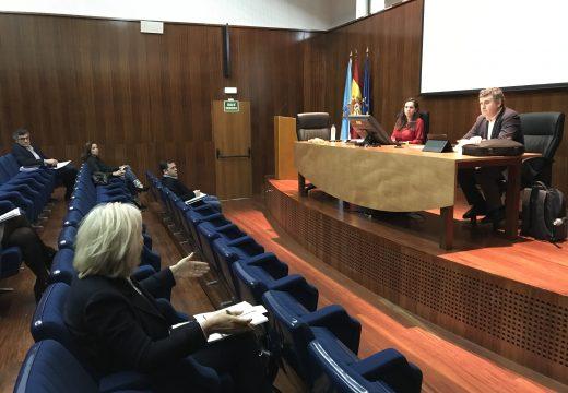 A Xunta de Galicia leva entregadas aos concellos da comarca de Ferrolterra 131.745 unidades de material de protección para facer fronte á Covid-19 desde o inicio da crise