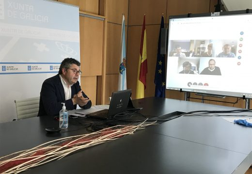 A Xunta retoma a execución de preto de 30 obras públicas en todas as comarcas da provincia, que supoñen un investimento duns 138 millóns de euros