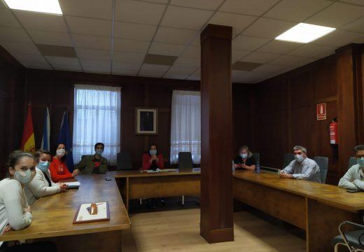 O Concello dará axudas de 200 euros para sufragar os gastos da compra de EPIS ao comercio e hostalaría local