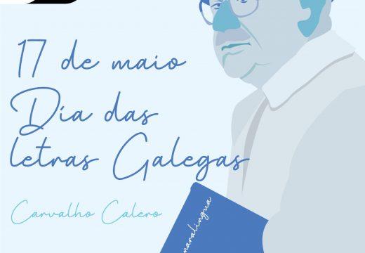 As Bibliotecas Municipais e o Teatro Colón festexan o Día das Letras Galegas coa posta en valor da lingua como motor de creación