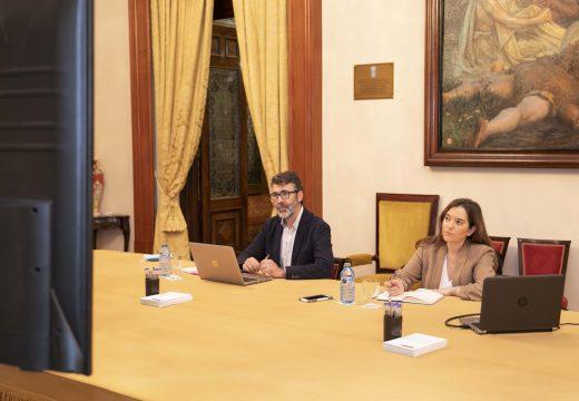 Concello e Xunta acadan un principio de acordo para impulsar a construción do novo hospital
