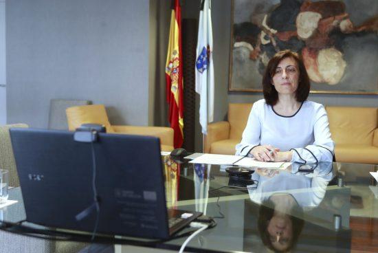 Galicia reclama ao Goberno do Estado maiores garantías e axilidade para proceder ao desaloxo de vivendas ocupadas