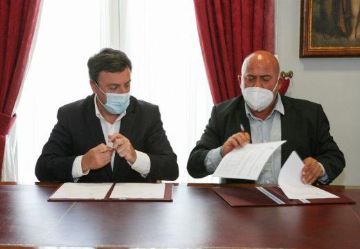 A Deputación da Coruña financia con 60.000 euros o servizo de Asesoría Xurídica Social do Consorcio das Mariñas