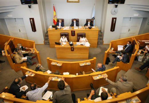 A Deputación destina 10 millóns de euros para un PEL especial de apoio ás PEMES e autónomos da provincia da Coruña