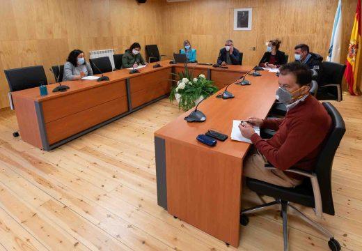 San Sadurniño ratifica a súa adhesión ao Pacto europeo das Alcaldías polo Clima e a Enerxía