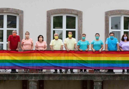 Declaración institucional do Concello de San Sadurniño con motivo do 28-X