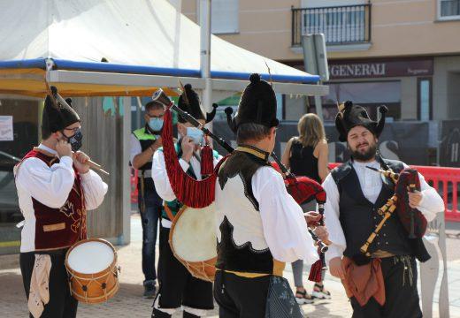 Miño celebra o último dúa de San Pedro