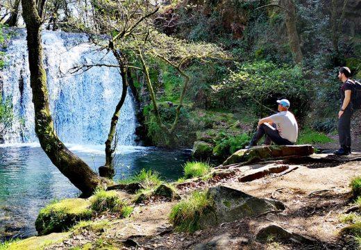 Galicia Senderismo organiza este domingo unha ruta de sendeirismo polo Río Vilacoba