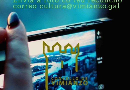 O Concello de Vimianzo presenta a actividade SENTIR VIMIANZO: CAL É O TEU RECUNCHO FAVORITO DE VIMIANZO? pertencente á programación dixital #ActívateVimianzo.