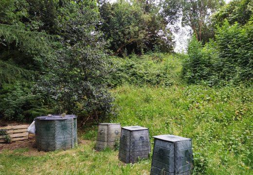 O Concello de Fene prepara varios proxectos ambientais por un importe próximo aos 390.000 euros