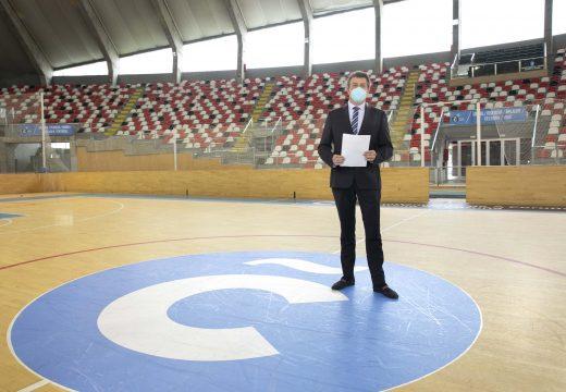 O Concello exime o deporte local do pago da taxa por usar as instalacións deportivas