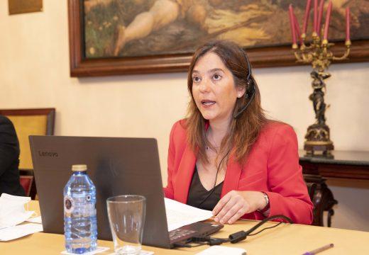 A corporación acorda o PRESCO para reactivar a economía e axudar ás personas máis vulnerables con máis de 13,2 millóns de euros