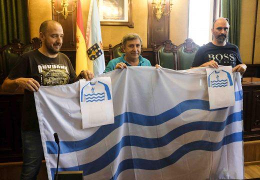 Atlético Ribeira e Sálvora selan o acordo para fusionarse e crear o Cidade de Ribeira