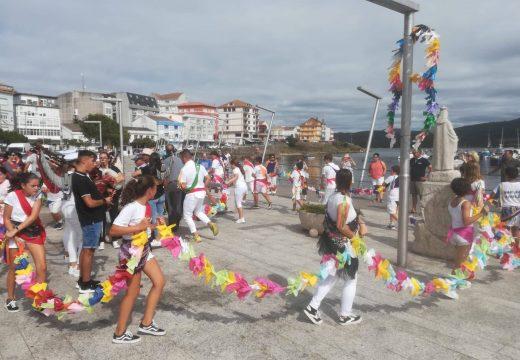 Suspendido o Festival 'Camariñas, un mar de danzas' 2020