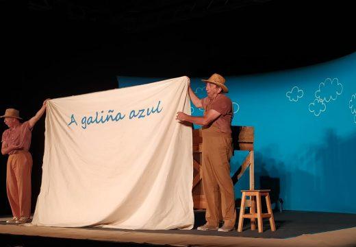 Cariño celebrará a XLII Mostra de Teatro Galego cun protocolo de hixiene e prevención #ante a COVID-19