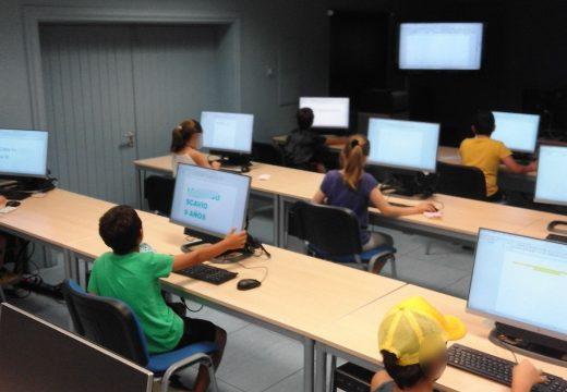 O Concello de Brión convoca tres obradoiros gratuítos de informática
