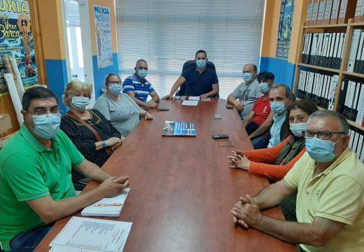 O Concello de Muxía e a Comisión de Festas deciden suspender a Romaría da Nosa Señora da Barca