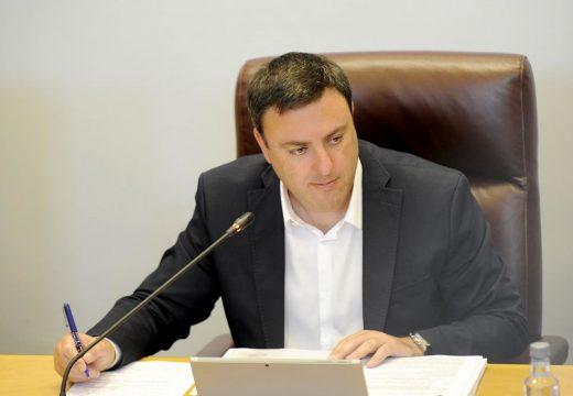 Os 7,2 millóns do Plan Único para Ferrolterra, Eume e Ortegal financiarán 42 obras, servizos básicos e gasto social