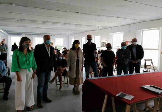 O Concello de Noia inaugura a exposición 'Pantoque Vía 1/ Mar de Noia' no Museo Mar de Noia