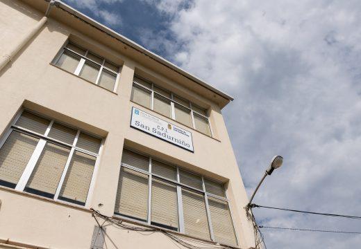 O Goberno Local de San Sadurniño ofrécelle colaboración á dirección do CPI para un arranque de curso seguro