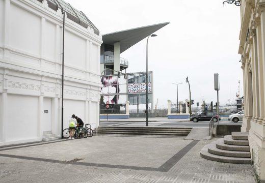Urbanismo mellorará a accesibilidade na contorna do Kiosco Alfonso