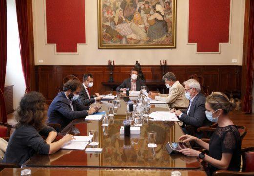 O Concello recoñecerá o arquitecto Fernández-Albalat como Fillo Predilecto polo seu inmenso labor na configuración actual da cidade