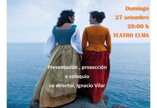 O filme María Solinha proxectarase na Pobra do Caramiñal