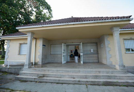 O Centro Médico de Maniños volve abrir as súas portas a escasos días de que comece a campaña de vacinación antigripal