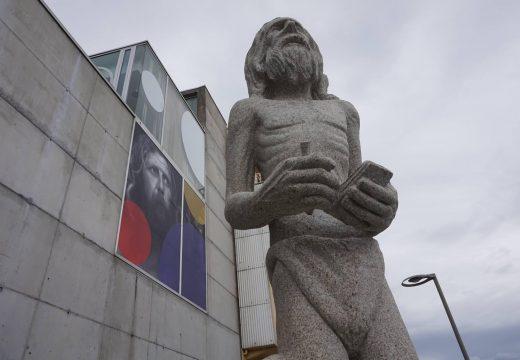 O Museo MAN albergará unha exposición a favor da Fundación Vicente Ferrer baixo o título 'De Anantapur a Camelle pasando por el Mediterráneo'
