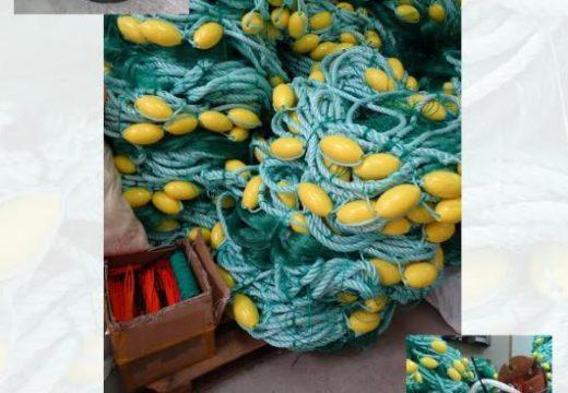 Malpica celebrará este sábado un obradoiro de iniciación á confección e reparación de artes de pesca