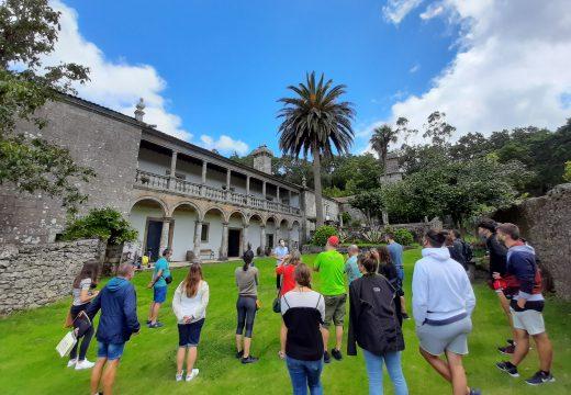 Vimianzo foi elixido como destino turístico por máis de 18.000 persoas durante os meses de xullo e agosto