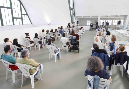 O mercado de San Agustín acolle o V Festival das Artes Inclusivas DiversidArte
