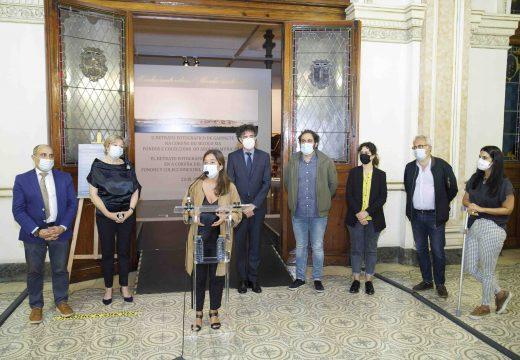 Miradas Inalterables, a fotografía de retrato do século XIX na Coruña