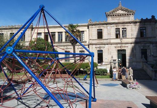 O Concello facilítalle á Xunta aulas nos centros cívicos para os colexios e pechará espazos públicos para que poidan utilizalos as e os escolares