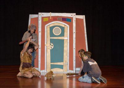 """O ciclo """"Ler conta moito"""" finaliza o vindeiro xoves cunha actuación de Ghazafellos"""