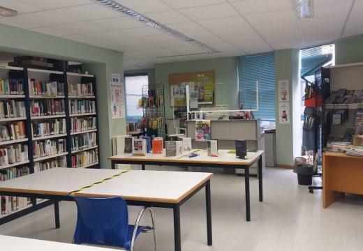 O Concello de Miño renovará e modernizará a Biblioteca Pública Municipal